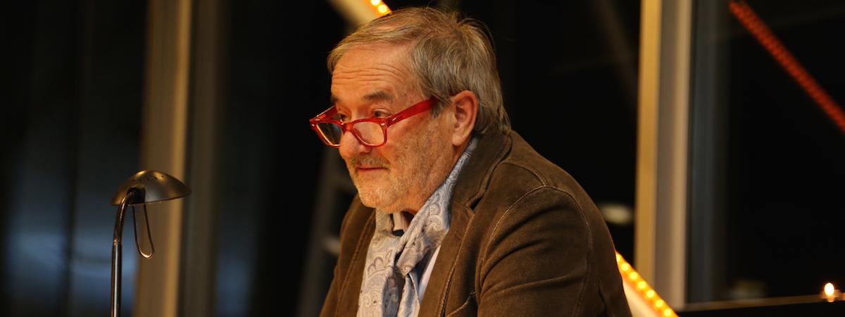 Reinhart Grundner - Moderator, Regisseur, Mediencoach